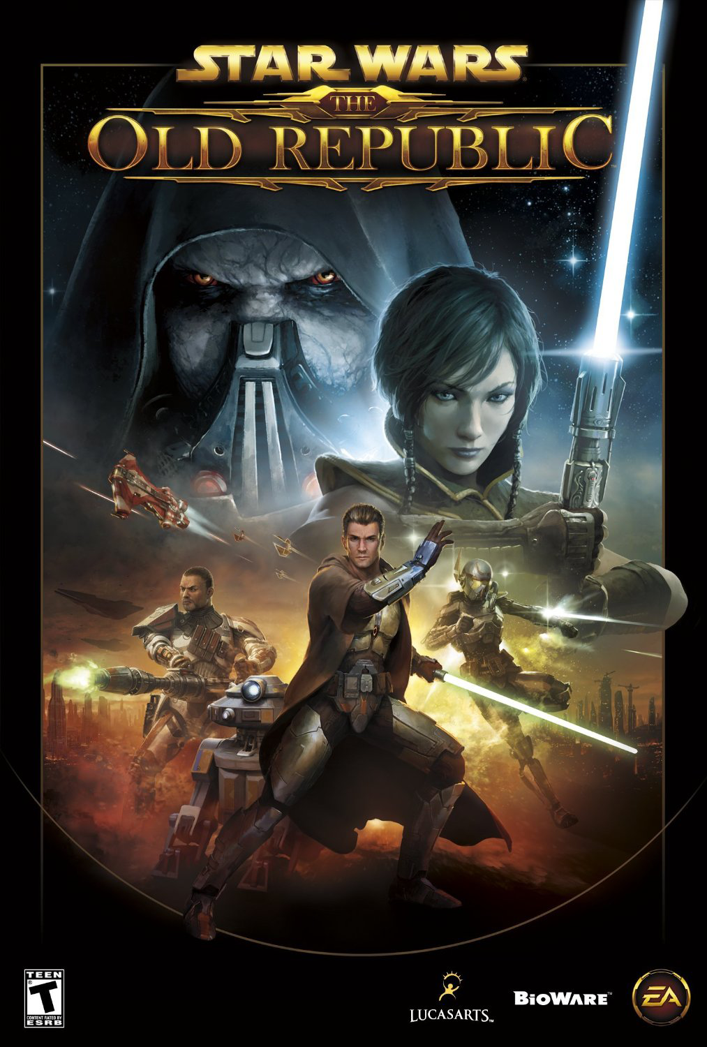 Brian Tarsis Comics http://starwars.wikia.com/wiki/Star_Wars:_The_Old_Republic
