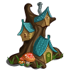 Treestump House-icon