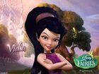 Vidia disney faries