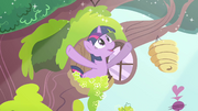 Twilight &quot;morning in Ponyville shimmers&quot; S03E13