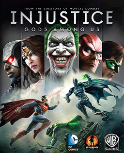 descargar injustice gods among us pc