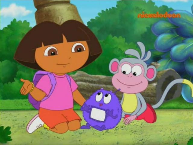 Dora the explorer season 6 wiki : Kindaichi shonen no jikenbo season