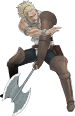 Vaike (Fire Emblem Awakening)