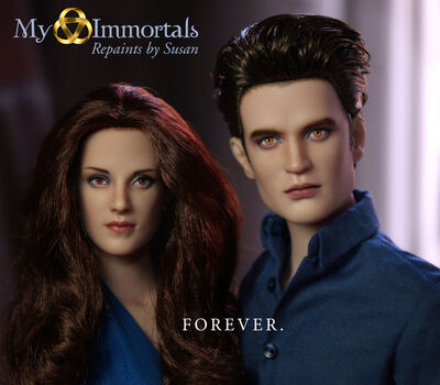 Edward and bella forever by my immortals-d5keqkz