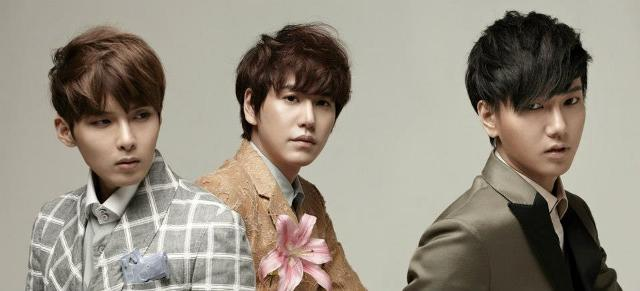 Super Junior KRY.