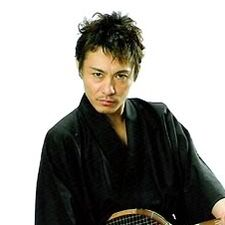 Ueshima Yukio