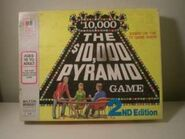 125146519 -1974-the-10000-pyramid-gamemilton-bradley-co-complete-