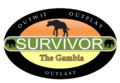 Survivor The Gambia