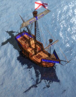 Caravel