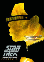 TNG S5 DVD 2013