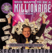Who Wants To Be A Millionaire 2nd Edition PC Game