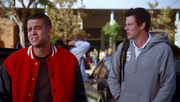 Puck and Finn