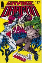 Savage Dragon Vol 1 137