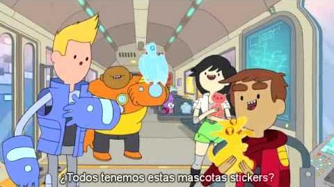 Memory Donk - Bravest Warriors (Sub