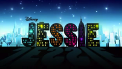 Jesse TV Series Logo