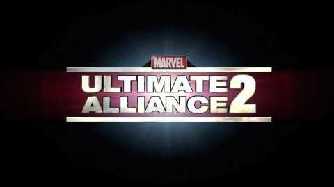 Marvel Ultimate Alliance 2 Venom Spotlight
