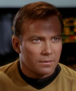 James T. Kirk (ca. 2266)