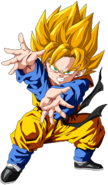 Goten ssj2 by maffo1989-d42d24l