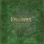 LotR - The Return of the King (Complete Recordings)
