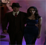Spoby Halloween Cropped