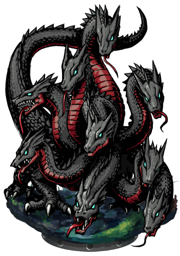 Familiars origins Greek Mythology - Blood Brothers WikiGreek Mythology Hydra