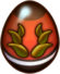 BronzeOlympusDragonEgg