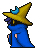 FFD Diana Black Mage