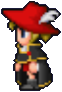 FFD Alba Red Mage