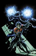 Nightwing Vol 3-20 Cover-1 Teaser