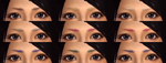 Eyebrow Colors (DW7E)
