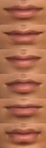 Male Lips (DW7E)