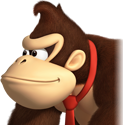 Donkeykongicon