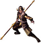 Hideyoshi Hashiba