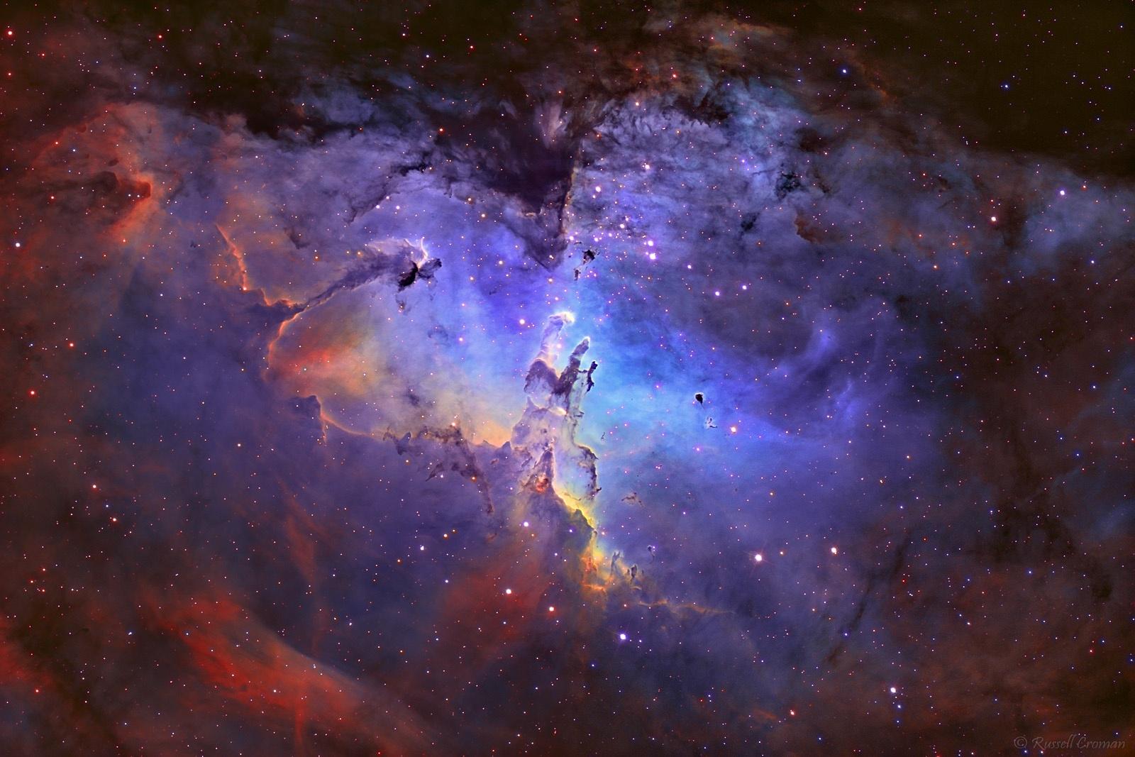 cookie nebula hd - photo #1