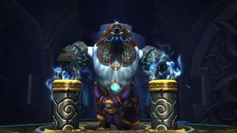 Mists of Pandaria - Patch 5.2 The Thunder King