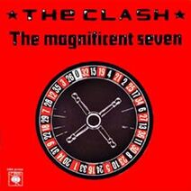 The Magnificent Seven US 12&#039;&#039;