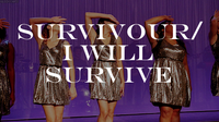 Survivor i will survive01