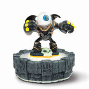 Eye-Brawl toy