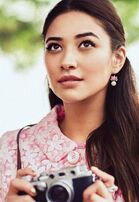 Shay Mitchell teen Vogue 2013-1