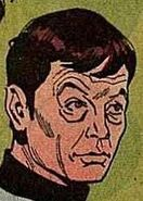 Leonard McCoy, Gold Key comics