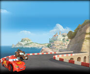 Cars2Setting