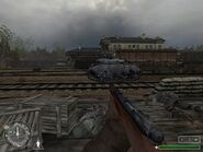 Call of Duty-German Panzer
