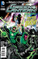 Green Lantern Vol 5 18
