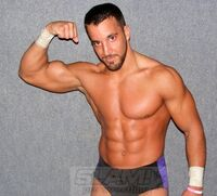 Tony Nese