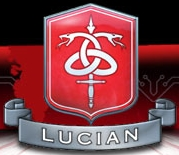 Lucian Logo