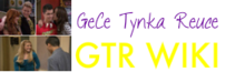 GTR Wikia Logo