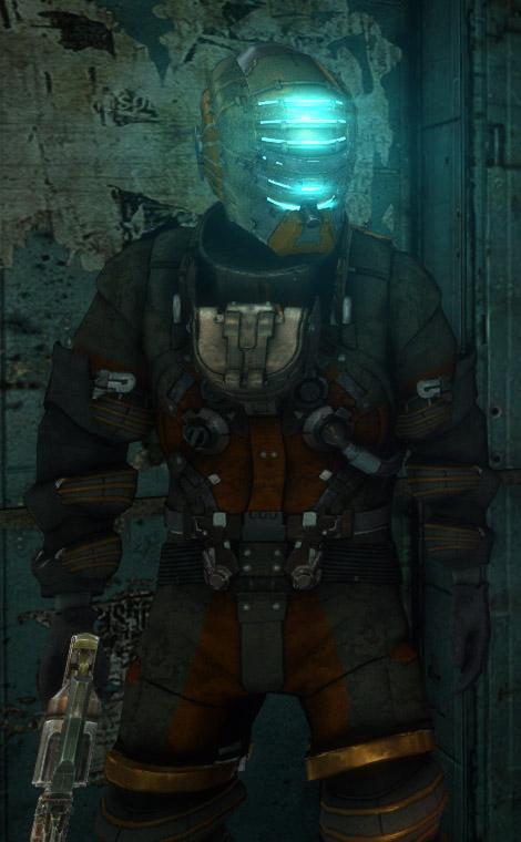 dead space 3 suits - photo #27