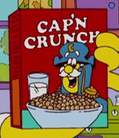 Cap'n Crunch Box