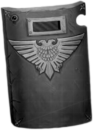 Escudo de Supresion del Adeptus Arbites Hydraphur-Pattern_Suppression_Shield