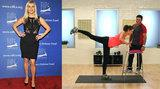 Try Reese Witherspoon's Leg Workout - It's a Kick